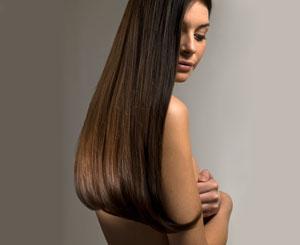 Восстановление от выпадение волос