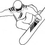 раскраски спорт, раскраски спортсмены