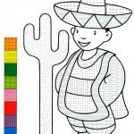 развивающие раскраски