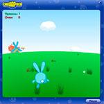 онлайн игры, игры смешарики