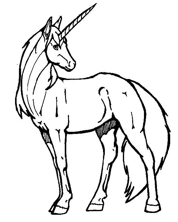 - Dessin de chevaux a imprimer gratuit ...