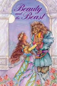 Красавица и чудовище, The Beauty and The Beast