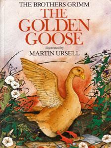 Золотой гусь, The Golden Goose