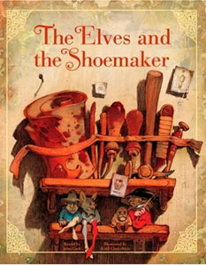 Эльфы и башмачник,The Elves and the Shoemaker