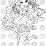 раскраска moxie girlz, раскраска Мокси Гёрлс