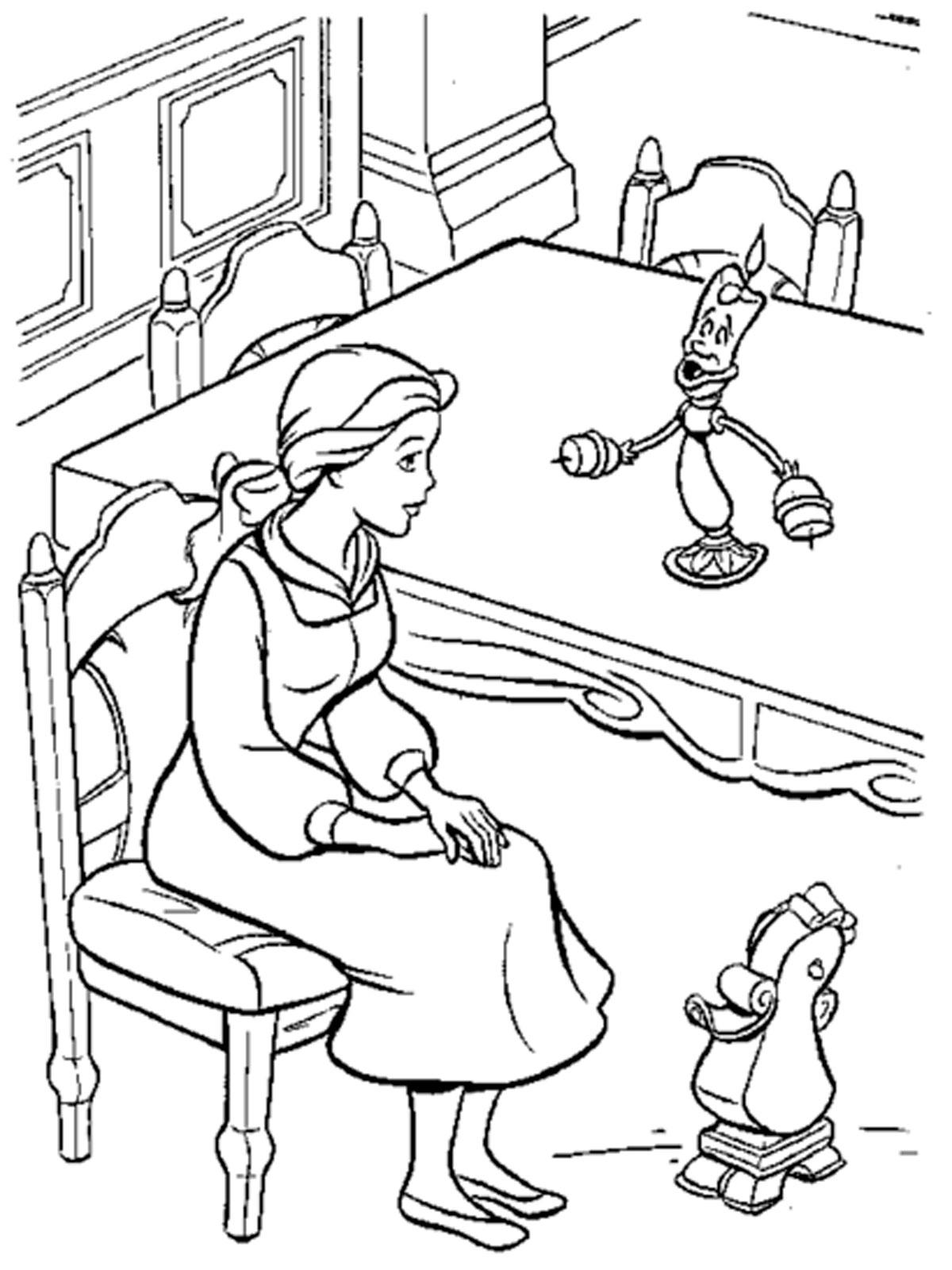 Раскраски для детей. марка