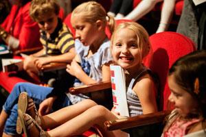 детские театры, детские спектакли