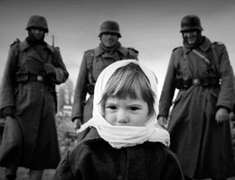 сценарии, дети войны