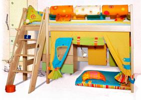 Детские кровати чердаки от 3 лет картинки