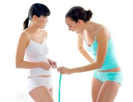 как быстро похудеть диета для подростков