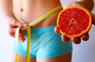диета грейпфрут