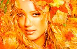 сказка про осень