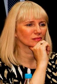 Пятакова Елена