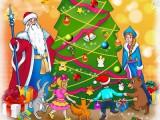 Стихи о елке и Новом годе